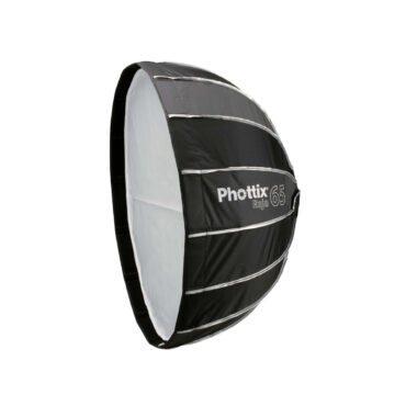 Phottix Raja Quick-Folding Softbox 65cm (26″)