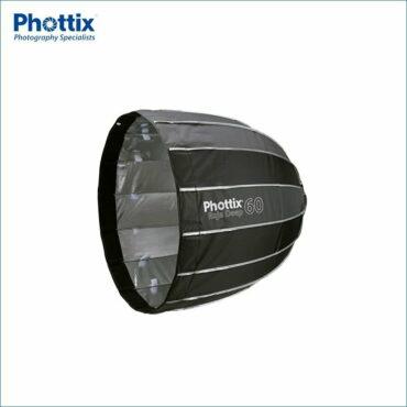 Phottix Raja Deep Quick-Folding Softbox 60cm (24″)