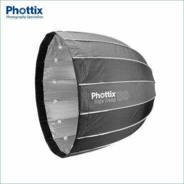 Phottix Raja Deep Quick-Folding Softbox 80cm (32″)